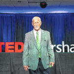 Marshall's local TedX event focuses on rising from tragedy