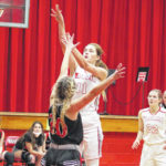 Locals land 4 on girls state teams