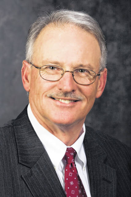 Dr. Michael R. Canady, chief executive officer, Holzer Health System, recently became a Fellow of the American College of Healthcare Executives.