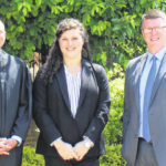 Returning to serve… VanSickle appointed as assistant prosecutor