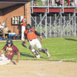 Meigs, RV headed to sectional finals