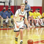 Bush, Gray named to all-state squads