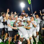 Marshall wins first-ever College Cup 1-0 over Indiana in OT