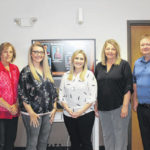 Meigs receives Auditor of State Award