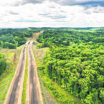 U.S. 35 and the last mile… Final stretch of '35' set to open in August