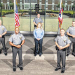Highway Patrol announces promotions