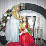Pope named Miss Gallia County