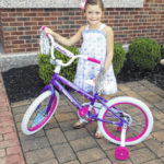 Donation provides bikes to young readers