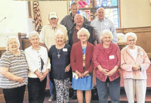 Catching up with the Wahama Class of 1956