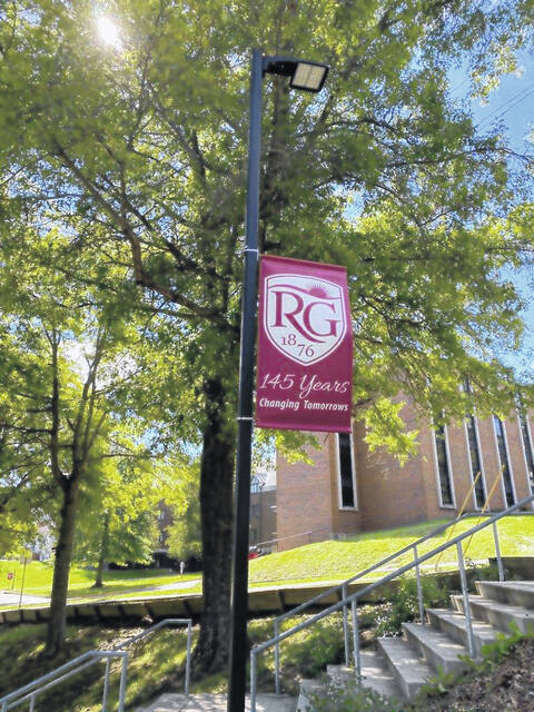This fall, the University of Rio Grande reports seeing record enrollment growth.