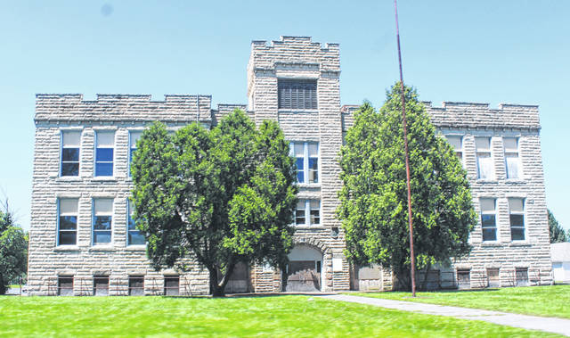Central School will be renovated with the award of a nearly $1.5 million tax credit awarded by the Ohio Development Services Agency.
