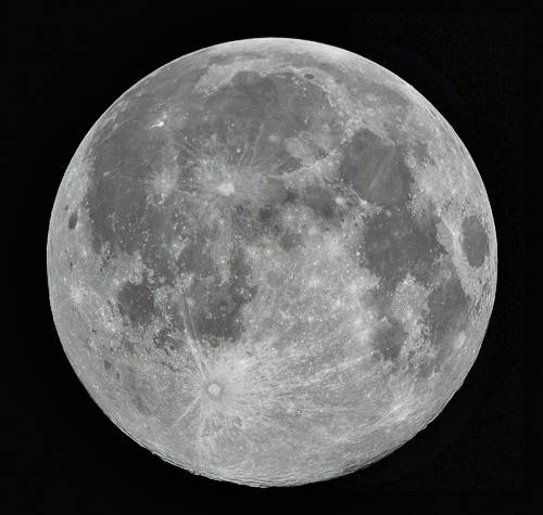 The full moon on Jan. 31 will be a blue moon, supermoon, and blood moon, and the morning will feature a partial lunar eclipse from our vantage here in Lorain County.