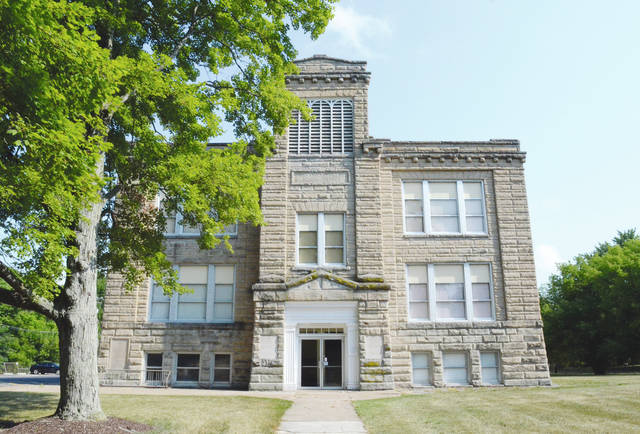 South Amherst Middle School is a ticking time bomb cost-wise, said Firelands superintendent Mike Von Gunten, who anticipates an immediate $300,000 cost for a new septic system replacement if Issue 7 fails Nov. 6. He is pleading for district residents to show support at the polls.