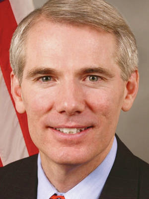 Sen. Rob Portman Contributing columnist