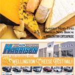 Wellington Heritage Cheesefest 2017