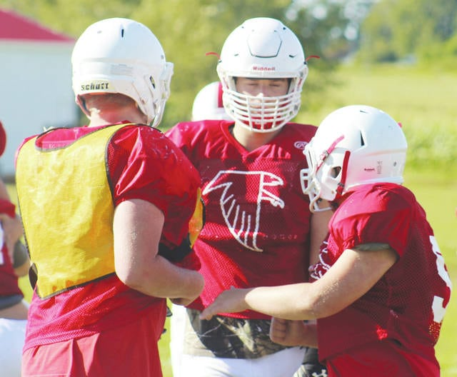 The Firelands Falcons will try to improve on last year's 7-3 record and third place finish in the PAC Stars division. This year, they'll play under new head coach Ryan O'Rourke.