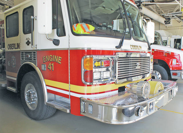 Engine 41 is nearing its age limit and needs to be replaced. The estimated cost of a new engine is $700,000.
