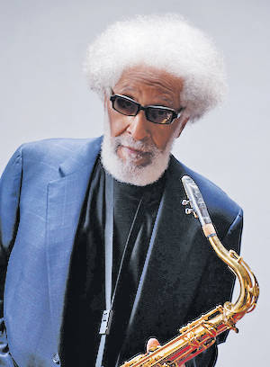 """Born in New York City in 1930, Walter Theodore """"Sonny"""" Rollins started playing the saxophone at the age of eight, receiving guidance from pianist and composer Thelonious Monk. By the time he finished high school, Rollins was playing professionally in the Harlem clubs near his home."""