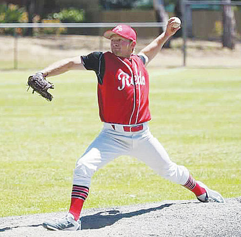 Ryan Bliss, a 2011 Wellington High School and 2015 Oberlin College graduate, is playing baseball in Australia after a two-year break. He's restarted his Hits for Hope fundraising campaign, which takes in money for Relay For Life with every hit he and teammates register in games.