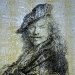Treasured Rembrandt's prints on exhibit at Allen Memorial Art Museum