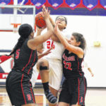 GIRLS BASKETBALL: Oberlin drops two close ones
