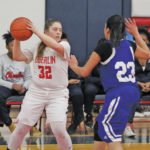 GIRLS BASKETBALL: Phoenix go 2-1 to open the new year