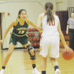 GIRLS BASKETBALL: Steele falls to Avon Lake in defensive battle