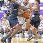 BOYS BASKETBALL: 'Cats scratch out a win