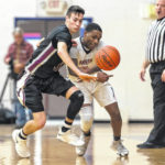 BOYS BASKETBALL: Split week as Phoenix inch toward sectionals