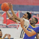 BOYS BASKETBALL: First place Clippers cruise past Phoenix
