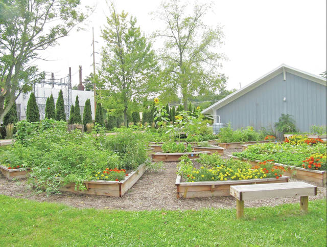 Build-a-Garden is a garden access program run by Oberlin Community Services. It provides free educational material and gardening tools to residents who wish to grow their own fruits, vegetables, and herbs.