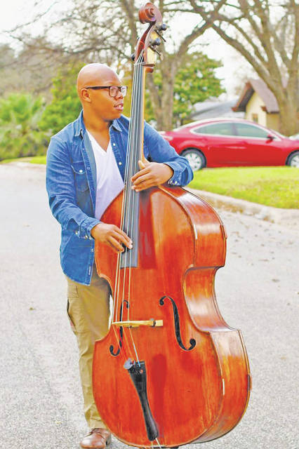 Austin bombing victim Draylen Mason, seen here, is the focus of a petition started by an Oberlin College alumnus.