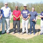 BASEBALL: Hail to the seniors