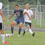 BOYS SOCCER: Tough start for Phoenix