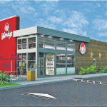 Wendy's coming to Oberlin
