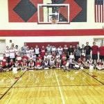 Wauseon coaches hold basketball camp