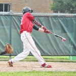 Wauseon garners early lead over Delta, game suspended