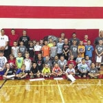 Wauseon hoops camp a success