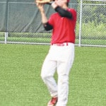 Indians bounced in district final