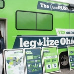 Legal pot advocates roll into Wauseon