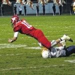 Indians overcome Streaks in rivalry game