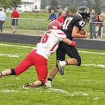 Wauseon Indians rank 10th in first football poll