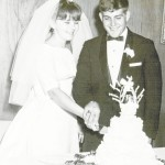 Golden anniversary for the Penningtons