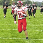 Wauseon hammers Fairview in debut