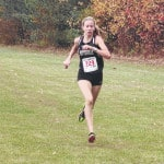 Pettisville cross country places 11th at state