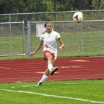 Alicia Hernandez of Archbold named player of the year in Division III
