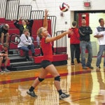 Cougars top Indians in four