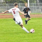 Limited bench hurts Wauseon boys soccer in loss to LC