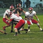 Wauseon surges atop OHSAA rankings