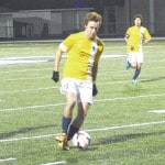 Archbold boys soccer bounced in state semis, 1-0